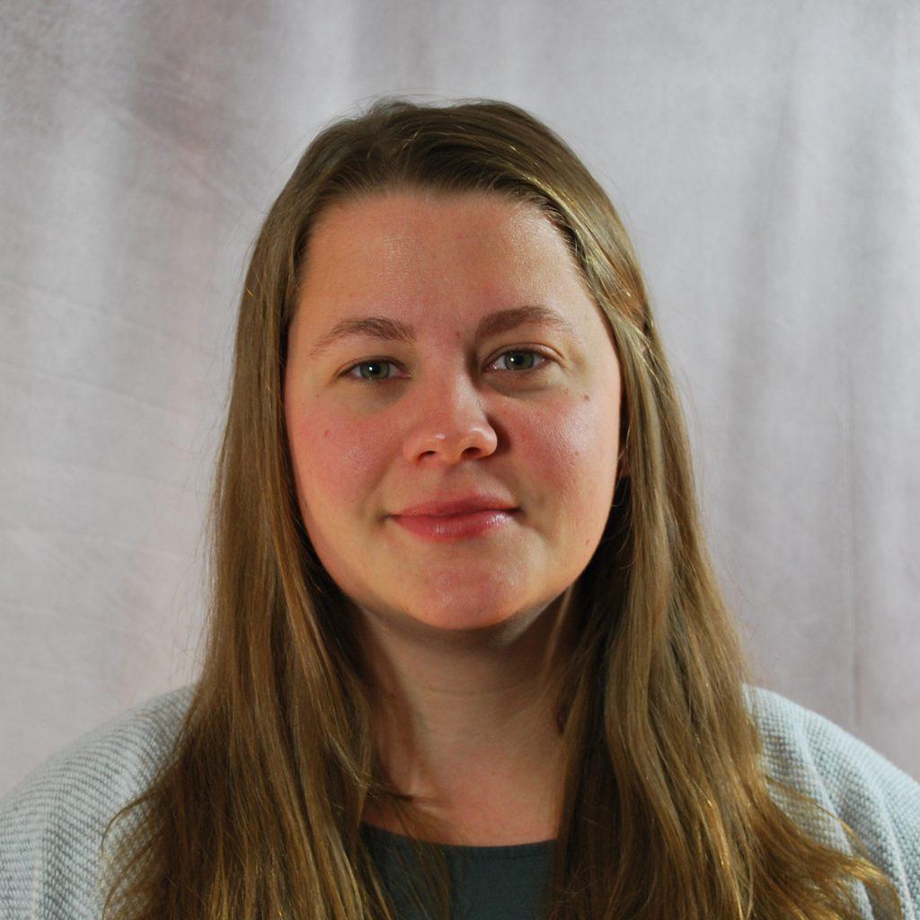 Olivia Yancey